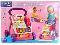 VTECH baby firststeps walker