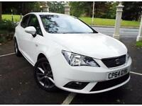 2014 SEAT Ibiza 1.2 TSI I TECH 5 door Petrol Hatchback
