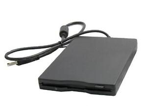 "I/O Crest External USB 2.0 3.5"" High Density Floppy Drive"