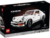 Lego Porsche 911 10295 brand new and sealed