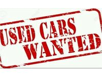 Herts car scrapping a car or van for scrapping cash on collection 7 days a week call on 07821967245