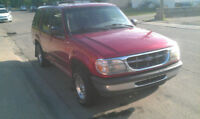 1998 Ford Explorer SUV, Great condition!