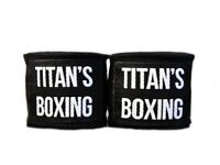 180 Inch Boxing handwrap From Titan's Boxing Range