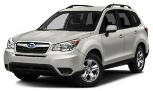 2015 Subaru Forester 2.5i Touring Package ALL WHEEL DRIVE   S...