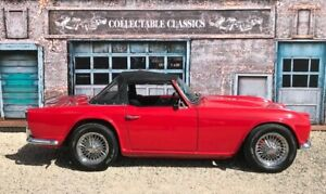 TRIUMPH'S WANTED - Collectable Classic Cars & Bikes  Strathalbyn Alexandrina Area Preview
