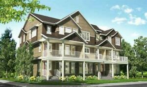 Townhome for Sale in Edmonton,  (3bd 2ba/1hba)