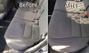 Full Interior Cleaning Package with Affordable Pricing Start $49 Edmonton Edmonton Area image 3