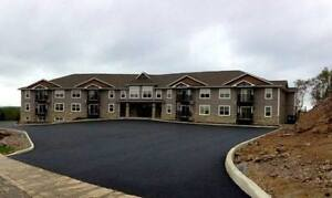 2 Bedroom Executive Living in Millidgeville