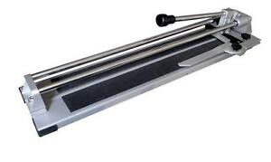 "24"" Professional Tile Cutter Reg $ 120 Sale $ 70"