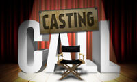 Middle-Aged/Old Actor Needed For Short Film