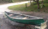 Used CANOE for sale