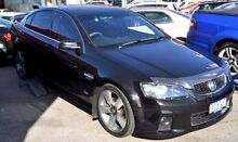 2013 Holden Commodore  Black Sports Automatic Sedan Glendalough Stirling Area Preview
