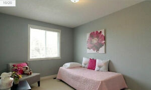 Furnished Rooms for Students / Professionals Kitchener / Waterloo Kitchener Area image 2