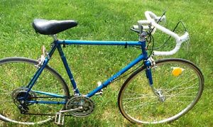 BRC Alpine, large 10 Speed Vintage Collector road bike