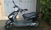 2007 PIAGGIO FLY 150, GREAT SHAPE,RUNS EXCELLENT SAFETY INCLUDED