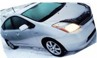 2008 toyota prius, clean title! Winters!