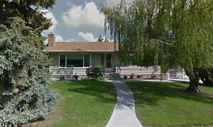 Well maintained 3+1 bedroom home