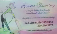 Honest Philippine Cleaners
