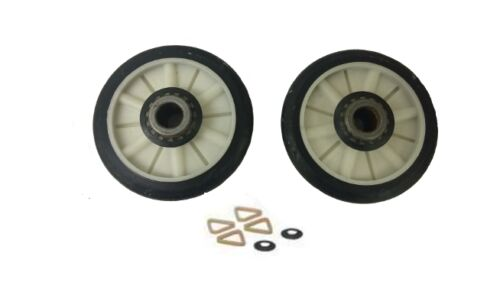 Support Rollers Replaces Part 349241 for Kenmore Clothes