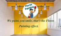 FLORES PAINTING SERVICES