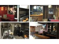 American style grill restaurant and takeaway in Southampton for sale
