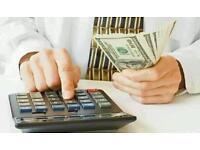 Help managing money