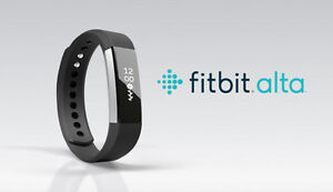 Fitbit Alta - Brand new in sealed box