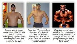 Quick Muscle Building Recipes To Banish Your Tasteless Diet