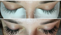 Eyelash Extensions45(ONLY FOR OCTOBER)book appointment