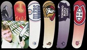 NHL Bladetape for your Road Hockey Star!