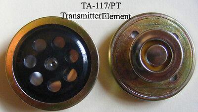 TA-312/PT TA-43/PT  H-60/PT Handset transmitter TA-117/PT Element NEW  for sale  Copperas Cove