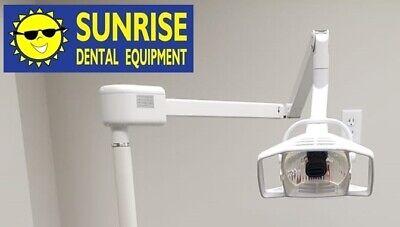 Belmont X-calibur Dental Examination Post Mount Light - Halogen