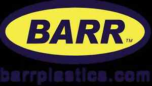 "Barr Plastics Inc. - ""If It Flows, We Go With It!"""