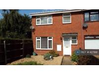 1 bedroom in Foxglove Close, Witham, CM8