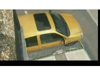 Clio 51 plate BREAKING