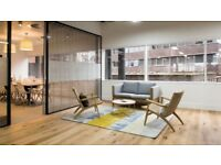 Office Space - City of London - Moorgate - Liverpool Street EC2 - Private Office Space - Co-Working