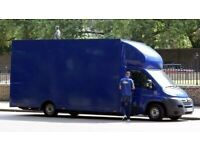 CHEAP REMOVAL 24/7 MEN & VAN SERVICE UK & EUROPE. ALL SIZE VANS LUTONS TO SMALL. CALL TODAY