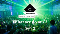C2 MONTREAL CLOSING PARTY