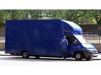 URGENT NATIONWIDE VAN TRUCK HIRE HOUSE OFFICE MOVING BIKE MOVERS PIANO DELIVERY REMOVAL LUTON MAN..