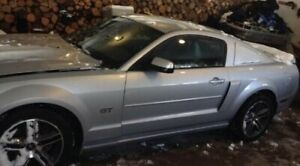 Large Selection Used Auto Parts 2007 Ford Mustang GT, F150