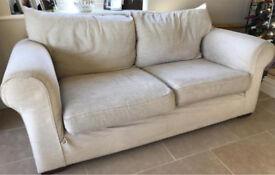 Multiyork Cream Sofa