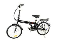 New Z2 electric folding e bikes Free uk delivery