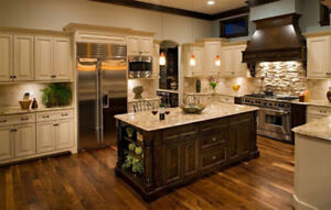 MJA Kitchens (Custom Designed & Manufactured Kitchen)