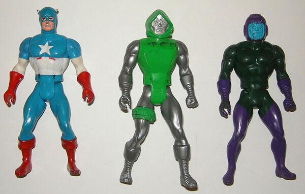 Marvel Secret Wars figurine Jumbo Vintage Kenner Spiderman Black Costume 30 cm