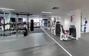 Free Gym Membership Trasnfer - Fernwood Ryde Putney Ryde Area Preview