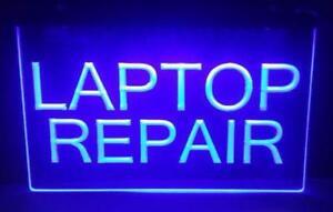 Réparation d'ordinateur à domicile expert  en laptop ultra rapide!!!