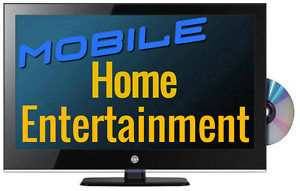 MOBILE HOME ENTERTAINMENT Varsity Lakes Gold Coast South Preview