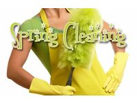 Spring cleaning - your preferred cleaners!