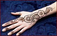HENNA ARTIST IN MISSISSAUGA, AFFORTABLE PRICES!!!