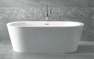 FREESTANDING BATHS PERTH Booragoon Melville Area Preview